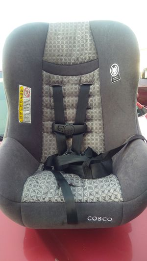Convertible Car Seat for Sale in Jarrell, TX