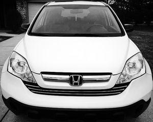 2007 Honda CRV Cruise control for Sale in Boston, MA