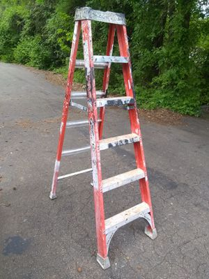 Ladder for Sale in Canton, GA