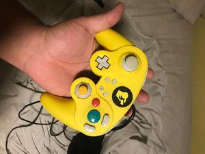 Smash Bro's controller for Switch for Sale in Miami, FL