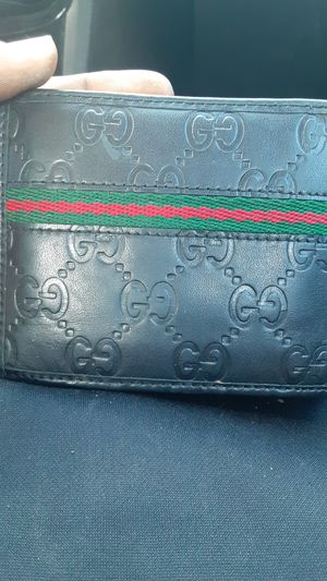 New gucci wallet for Sale in Orlando, FL