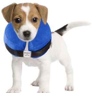 BENCMATE Protective Inflatable Collar for Dogs and Cats - Soft Pet Recovery Collar Does Not Block Vision E-Collar for Sale in Glendora, CA