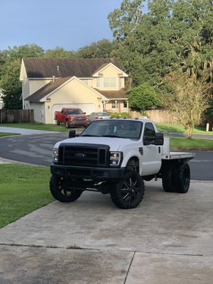 Ford F-350 for Sale in Ocala, FL