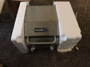 Almost brand new grill for Sale in Glendale, AZ