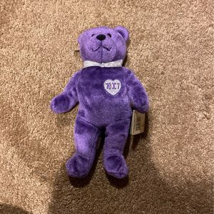 Holy Bears Forgiveness Bear Plush for Sale in Geneva, IL