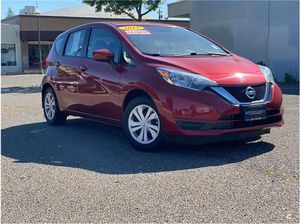 2017 Nissan Versa Note for Sale in Merced, CA