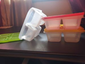 Food storage containers for Sale in Gresham, OR