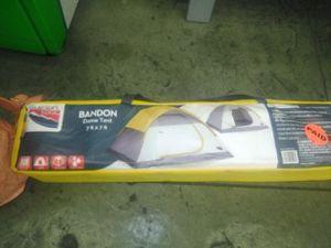 Glaciers edge tent 2-3 person for Sale in Brooks, OR