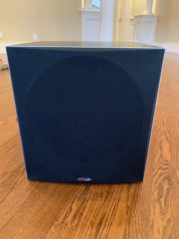 Speaker Polk Audio