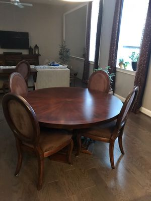 Dining table & 6 chairs for Sale in Lexington, KY
