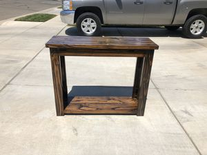 Entry Table for Sale in Tulare, CA