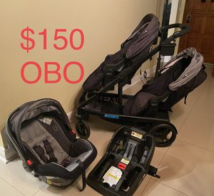 Double stroller for Sale in Aventura, FL