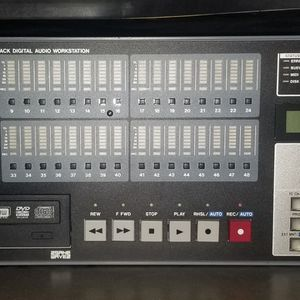 Tascam x48 Digital Audio WorkStation for Sale in North Las Vegas, NV