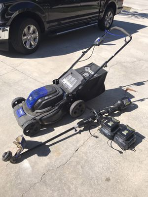New And Used Lawn Mower For Sale In Apopka Fl Offerup