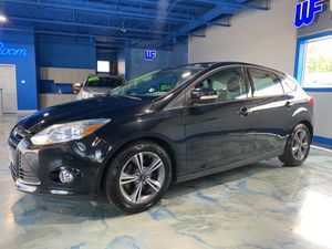 2014 Ford Focus for Sale in Dearborn Heights, MI