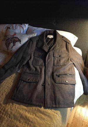 Michael Kors Wool Coat -Men's Size M (Like New) for Sale in Rockville, MD