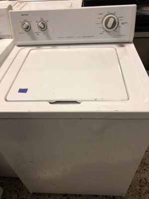 Magic chef top load washer with warranty for Sale in Woodbridge, VA