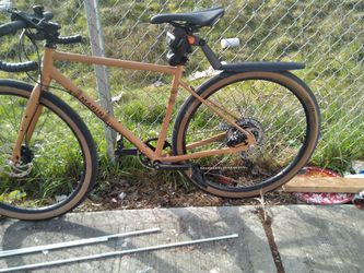 Marin Nicasio Gravel Bike for Sale in Seattle,  WA