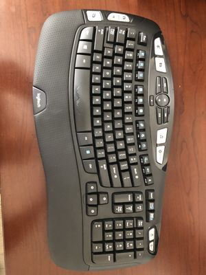 Wireless keyboard and wireless arc touch mouse for Sale in San Diego, CA