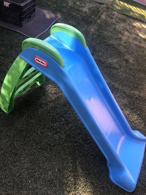 Little Tikes Slide for Sale in Los Angeles, CA