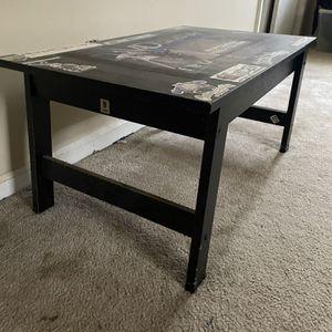 Coffee Table for Sale in Marietta, GA