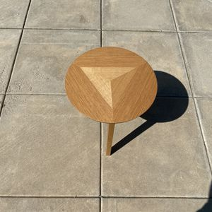 Villeroy And Bach Stool,side Table for Sale in Chino Hills, CA
