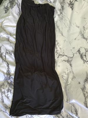 NEVER WORN Black pencil skirt from Fashion Nova for Sale in Los Angeles, CA
