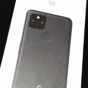 Google Pixel 5 5g for Sale in Gilroy, CA