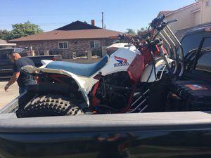 Honda tri motorcycle. for Sale in Garden Grove, CA