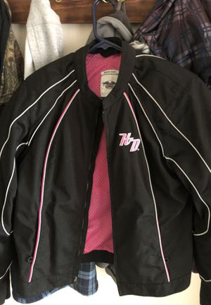 Motorcycle jacket for Sale in West Valley City, UT