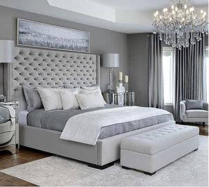 FURNITURE BED FRAME FOR SALE for Sale in Duarte, CA