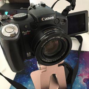 Digital camera Canon Power Shot for Sale in Miami, FL