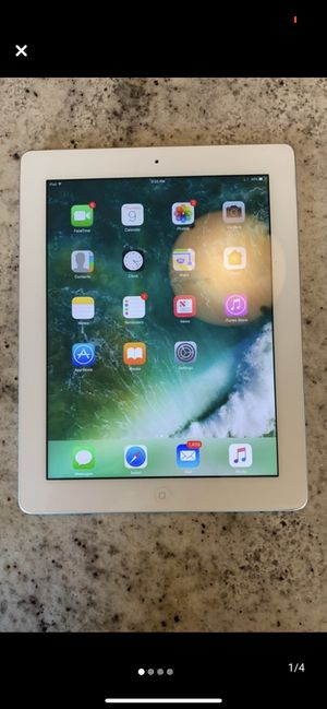 iPad with Retina Display-will trade for Nintendo Switch for Sale in Franklin, TN