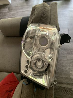 Nissan Titan/Armada headlights for Sale in Fairfax, VA