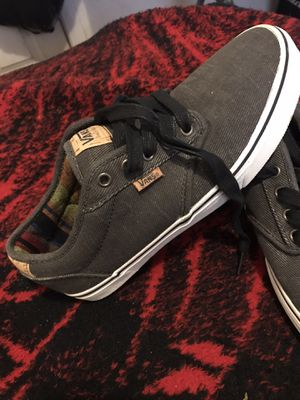 Vans sz 9 size 9 for Sale in National City, CA