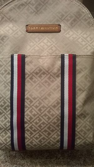Tommy Hilfiger Backpack for Sale in Bullhead City, AZ