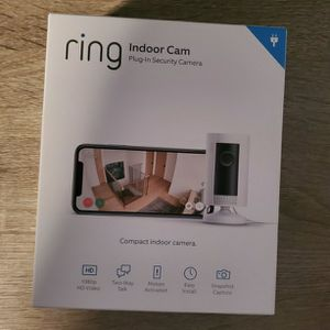 Ring Indoor Cam for Sale in Mount Airy, MD