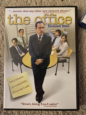 The office season 1 for Sale in Lakewood, CO