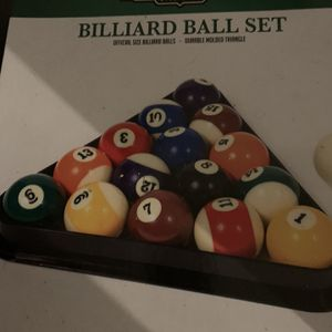 Pool Table And Air Hockey for Sale in Davenport, FL