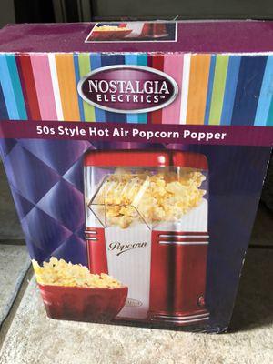 Popcorn Popper for Sale in Peoria, AZ