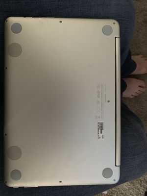 Asus Chromebook perfect condition. for Sale in Portland, OR