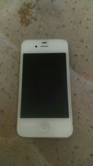 I phone4 for Sale in Phoenix, AZ
