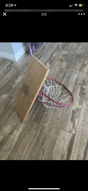 Basketball hoop for Sale in Riverside, CA