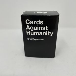 Cards Against Humanity First Expansion Deck for Sale in Seattle, WA