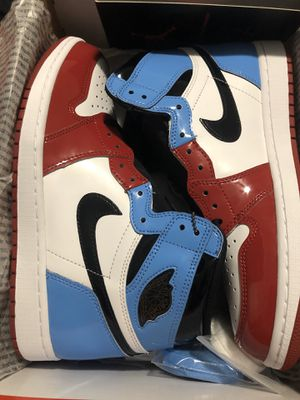 Air Jordan 1 fearless Size 10 deadstock for Sale in Skokie, IL