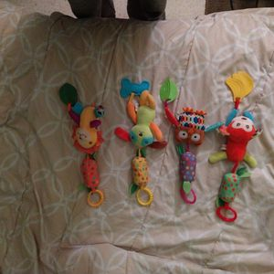 Hanging Toys For Baby for Sale in Fresno, CA