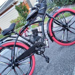 Motorized bicycle prv stetsom taramps toyota honda Suzuki Mazda for Sale in Kissimmee, FL