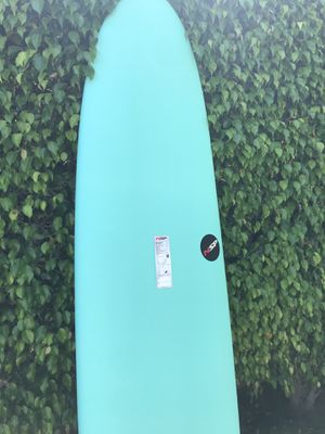 9'0 NSP Protech longboard surfboard. Mint color. Brand new for Sale in Los Angeles, CA