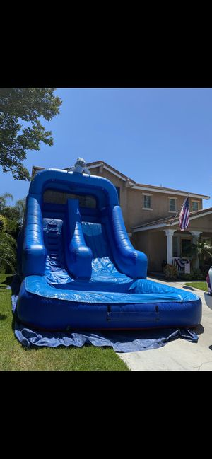 Rento jumper de agua 💦 💦 💦 💦 😎😎😎 for Sale in El Monte, CA