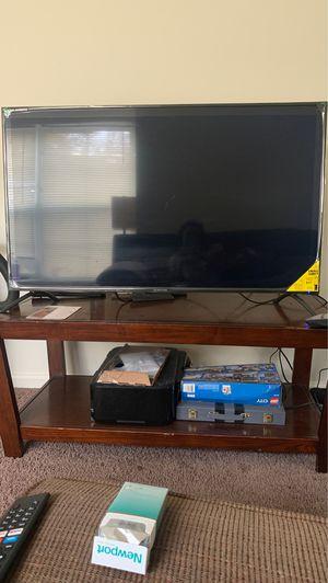 55 inch smart google tv for Sale in Detroit, MI